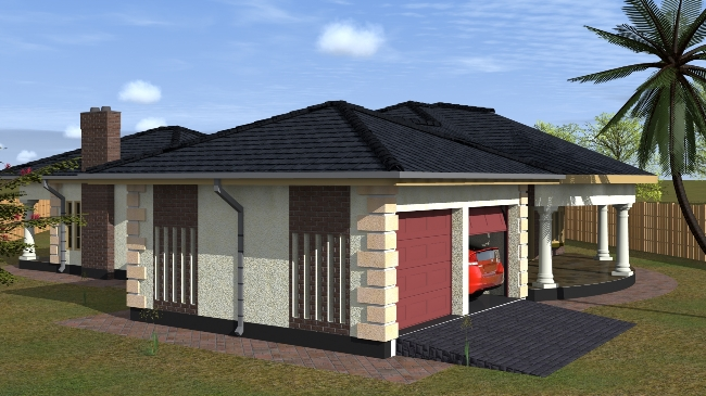 Astounding house plans in zimbabwe gallery ideas house for Best house designs in zimbabwe