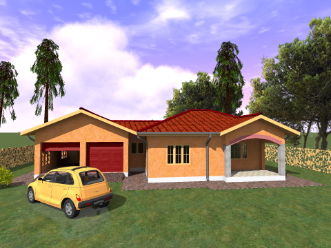 29 New Modern House Plans In Zimbabwe Pictures | House Plan Ideas