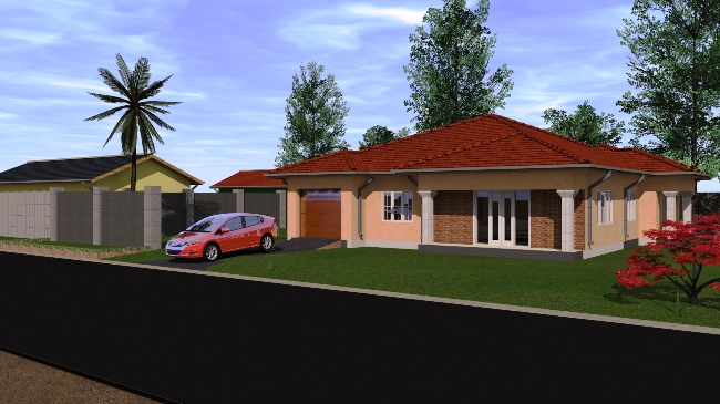 Charming House Plans Harare Zimbabwe Gallery - Ideas house design ...